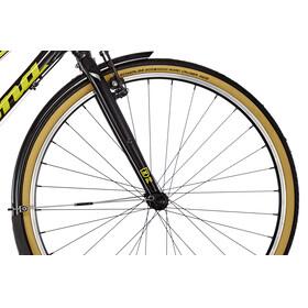 Kona Coco SE - Vélo de ville - jaune/noir
